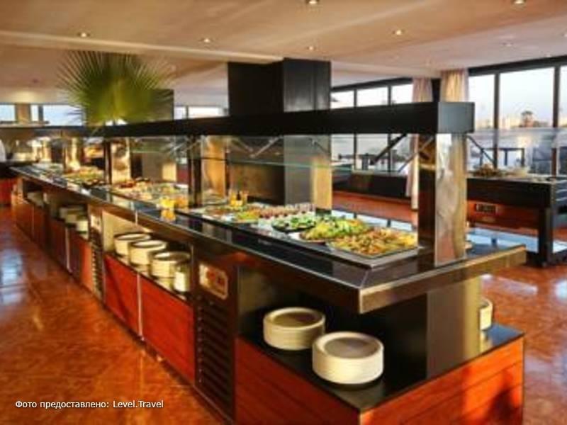 Фотография Anezi Tower Hotel (Ex. Golden Tulip Anezi)