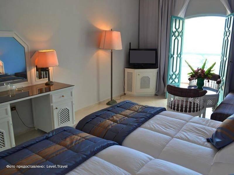 Фотография Tivoli Hotel (Ex.Blue Sea Le Tivoli)