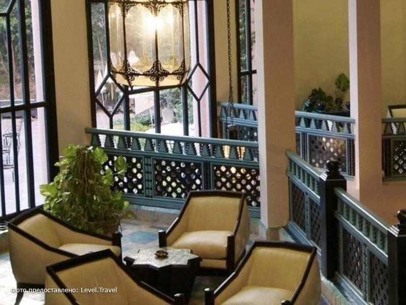 Фотография Hotel Tichka Marrakech