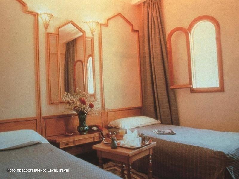 Фотография Hotel Oudaya