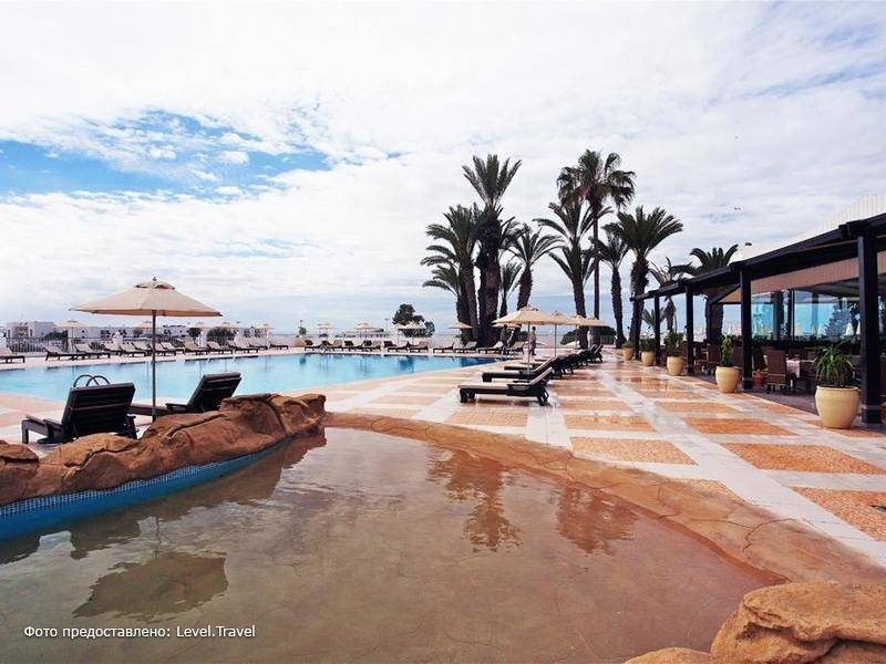 Фотография Royal Mirage Agadir (Ex. Beach Albatros)