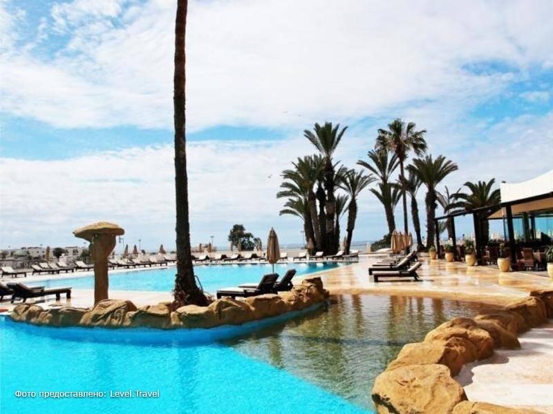 Фотография Royal Mirage Agadir (Ex. Beach Albatros)
