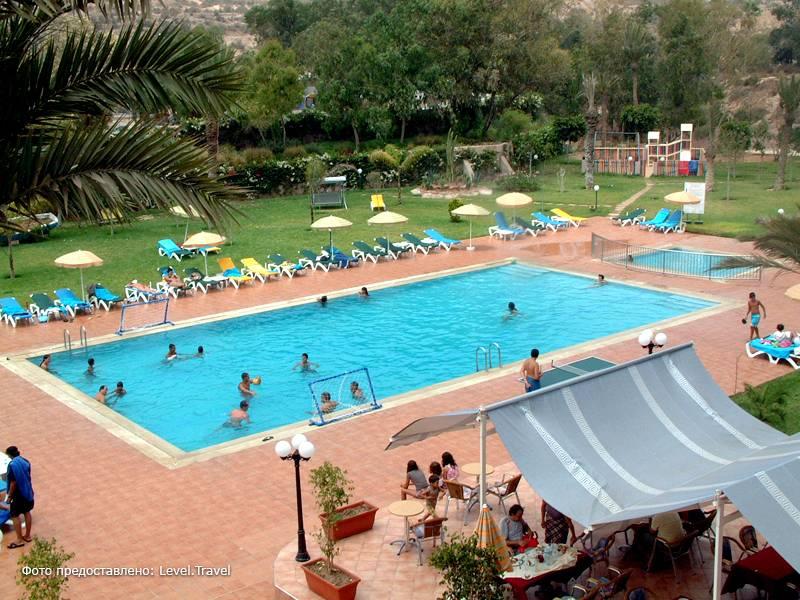 Фотография Tildi Hotel & Spa