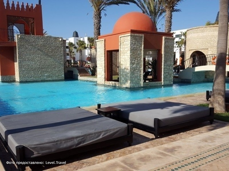 Фотография Sofitel Agadir Royal Bay Resort
