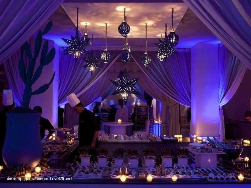 Фотография Sofitel Marrakech Imperial (Ex.Sofitel Marrakech Palais Imperial)