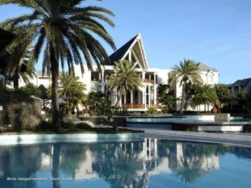 Фотография The Residence Mauritius