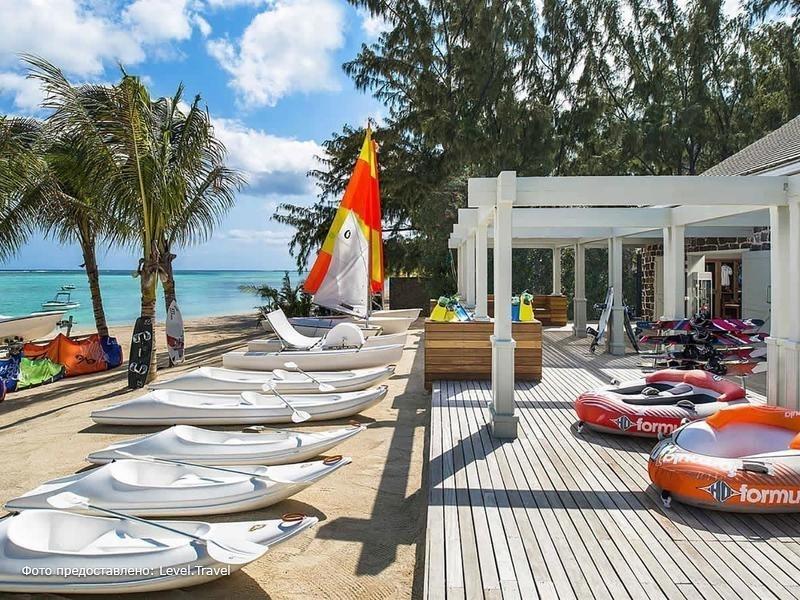 Фотография St Regis Mauritius