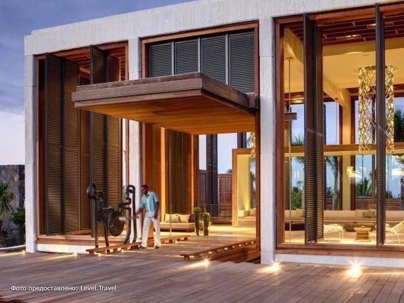 Фотография Long Beach A Sun Resort (Ex.Long Beach Golf & Spa Resort)