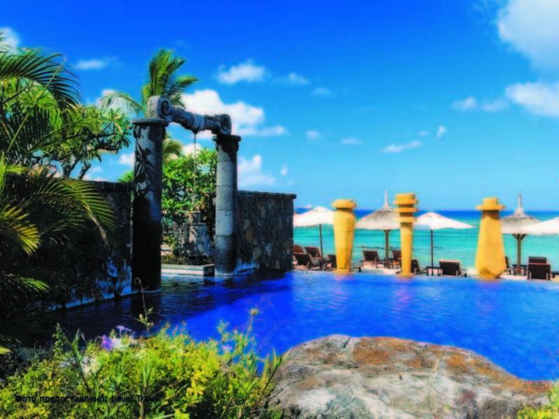 Фотография The Oberoi Beach Resort Mauritius