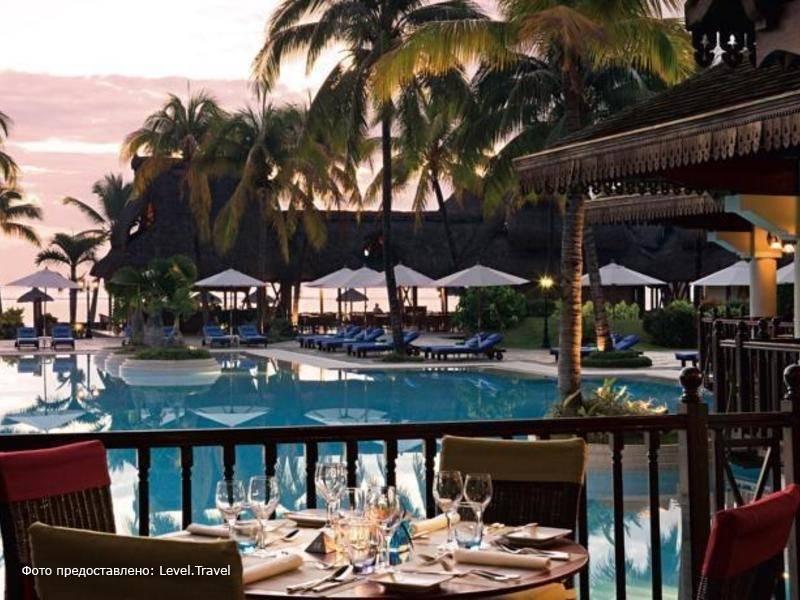 Фотография Sofitel Mauritius L Imperial Resort & Spa