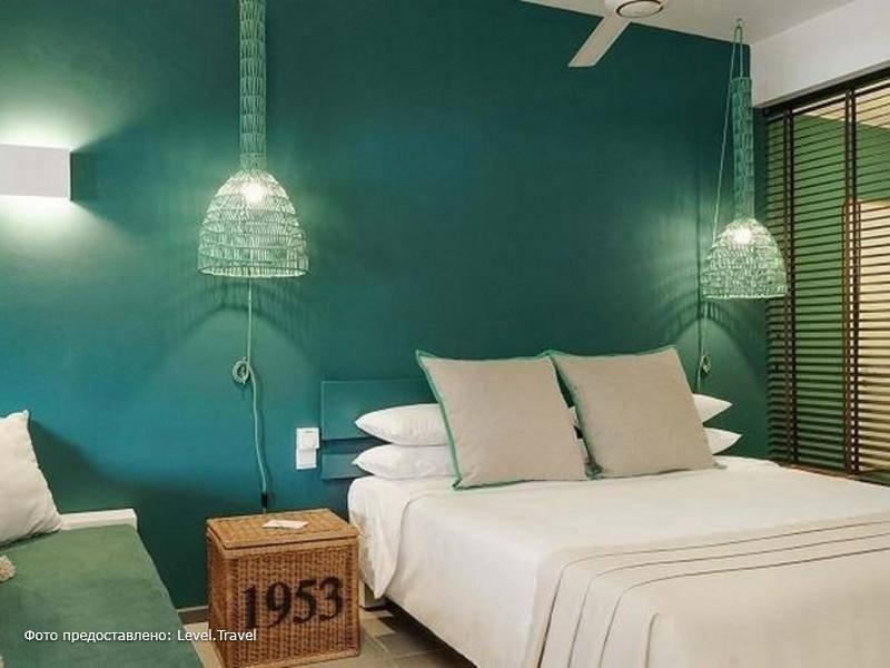 Фотография Coin De Mire Hotel