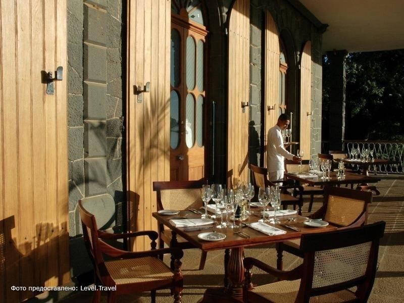 Фотография Heritage Le Telfair Golf & Spa Resort