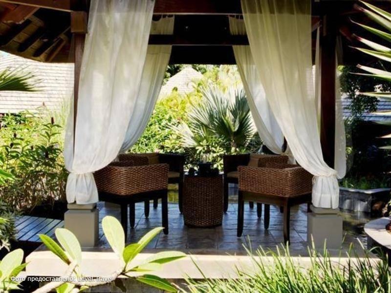 Фотография Shanti Maurice A Nira Resort (Ex. Shanti Ananda)