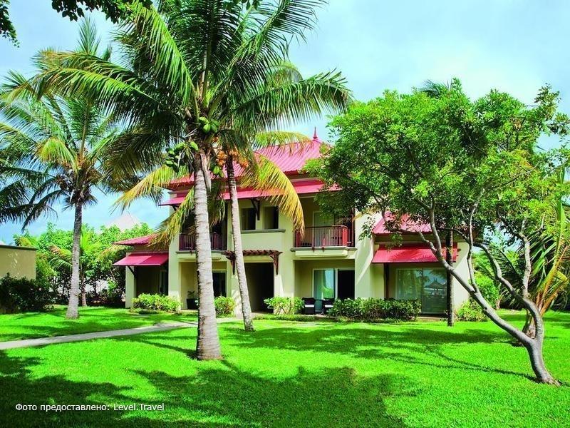 Фотография Tamassa Hotel