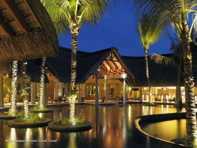 Фотография Trou Aux Biches Resort & Spa