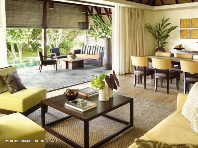 Фотография Four Seasons Resort Mauritius At Anahita