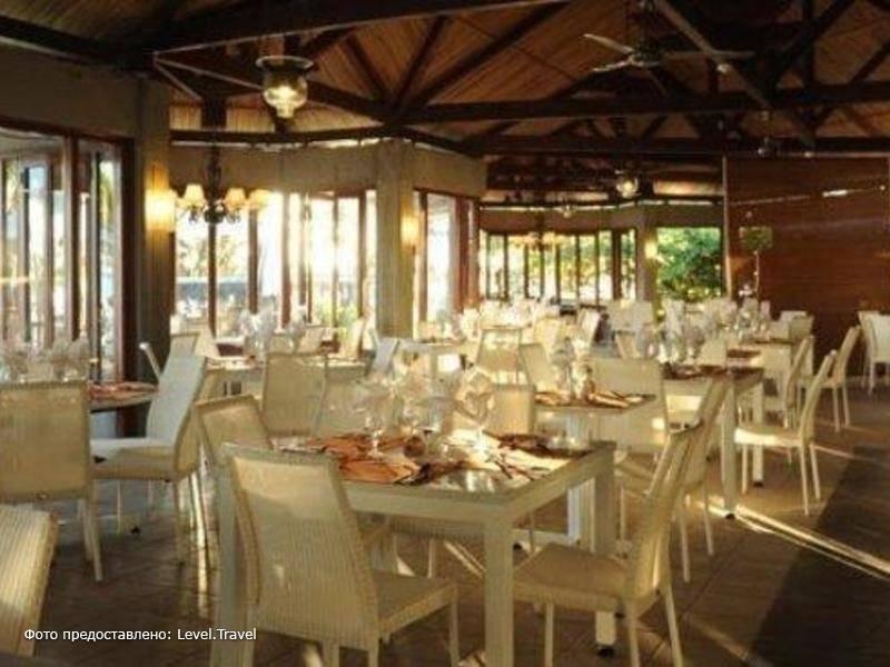 Фотография Veranda Grand Baie Hotel & Spa
