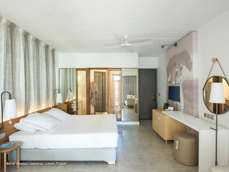 Фотография Veranda Paul & Virginie Hotel & Spa