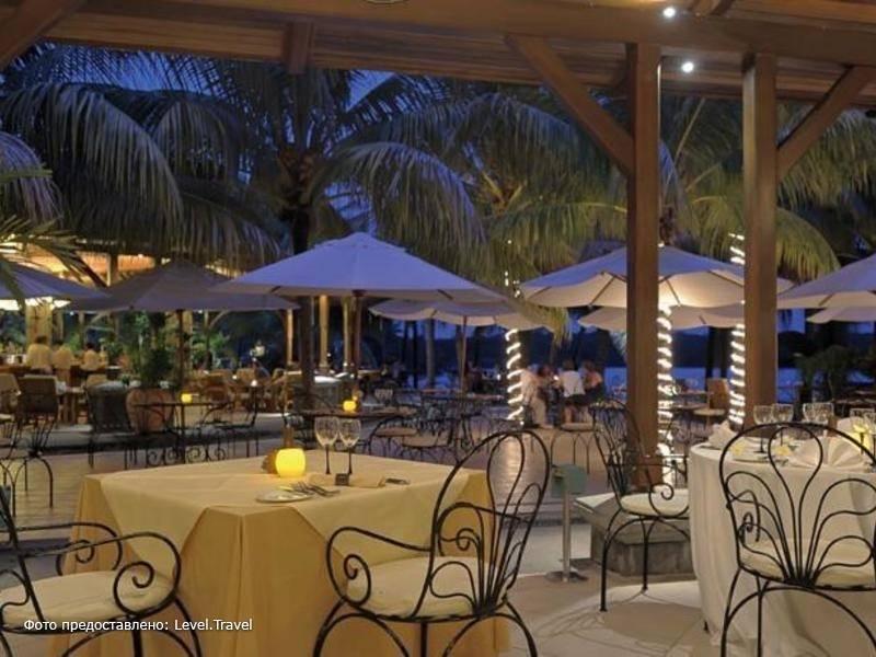 Фотография Shandrani Beachcomber Resort & Spa