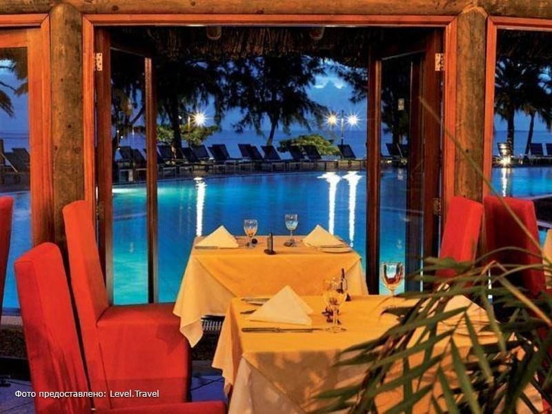 Фотография Indian Resort & Spa