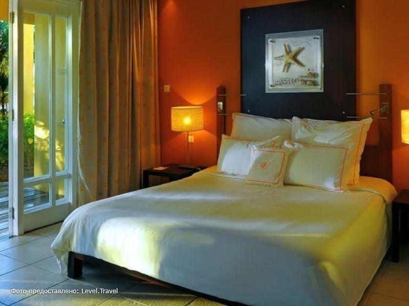 Фотография Le Victoria Hotel