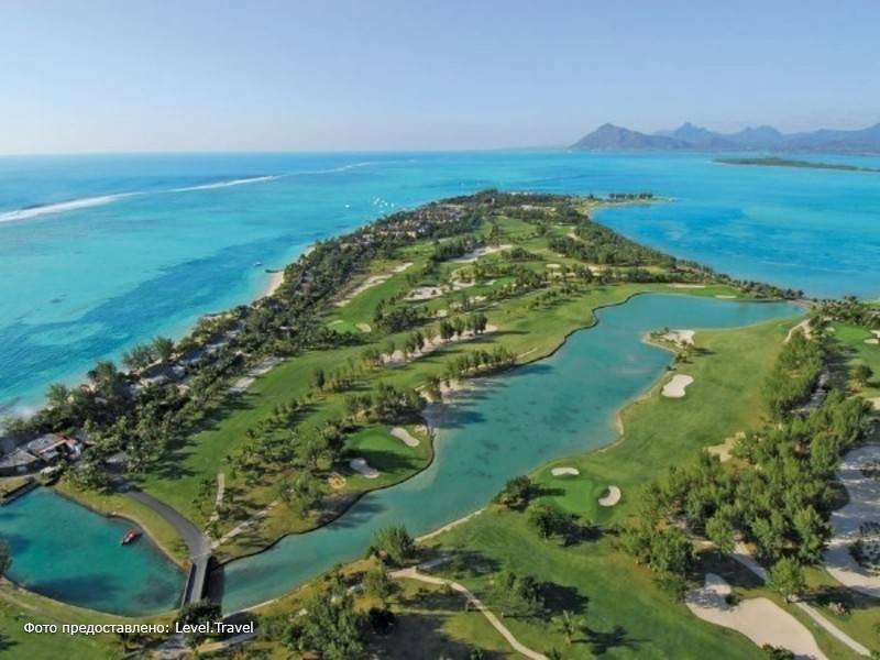 Фотография Paradis Hotel & Golf Club