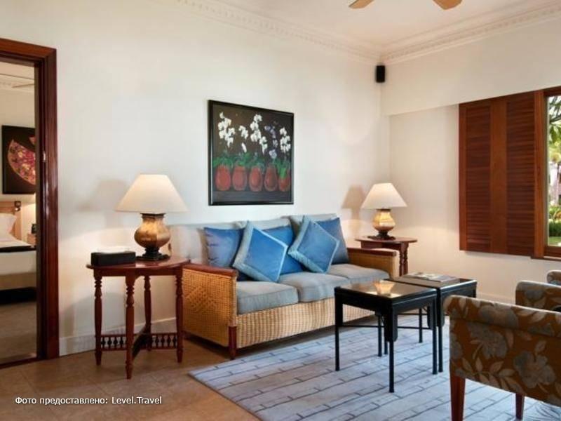 Фотография Hilton Mauritius Resort & Spa