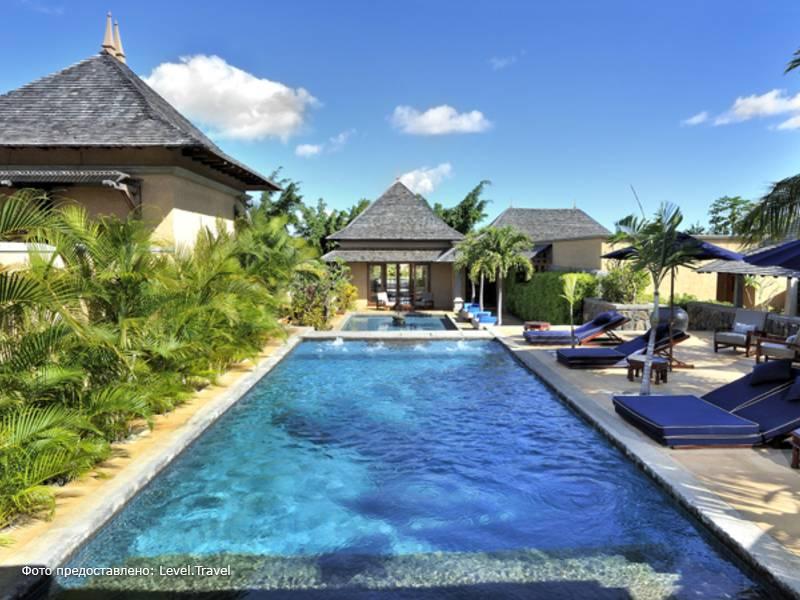 Фотография Maradiva Villas Resort & Spa