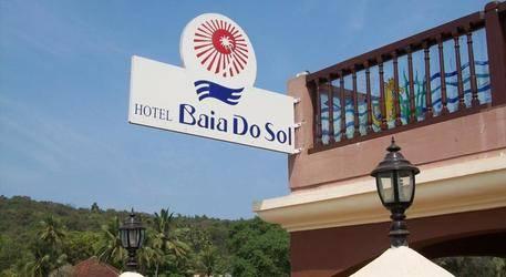 Baia Do Sol Hotel 2*