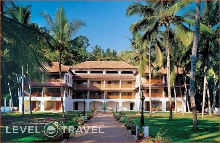 The Travancore Heritage Hotel