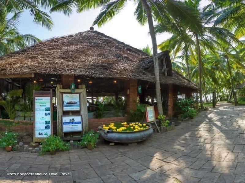 Фотография Manaltheeram Ayurveda Beach Village