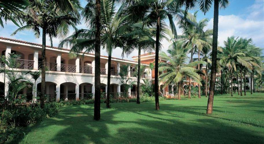 Taj Exotica Goa Hotel