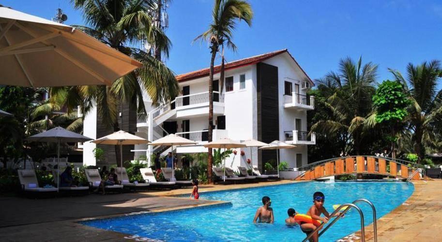 Kyriad Hotel (Ex.Citrus Goa Hotel)