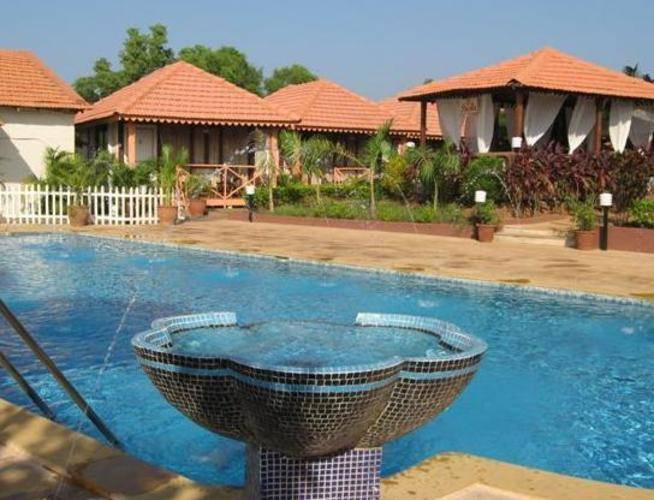 Villa By The Sea (Ex.Goa Beach House)