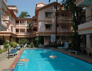 Perola Do Mar Resort 2*