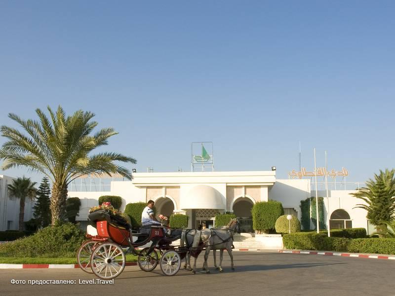 Фотография El Mouradi Club El Kantaoui