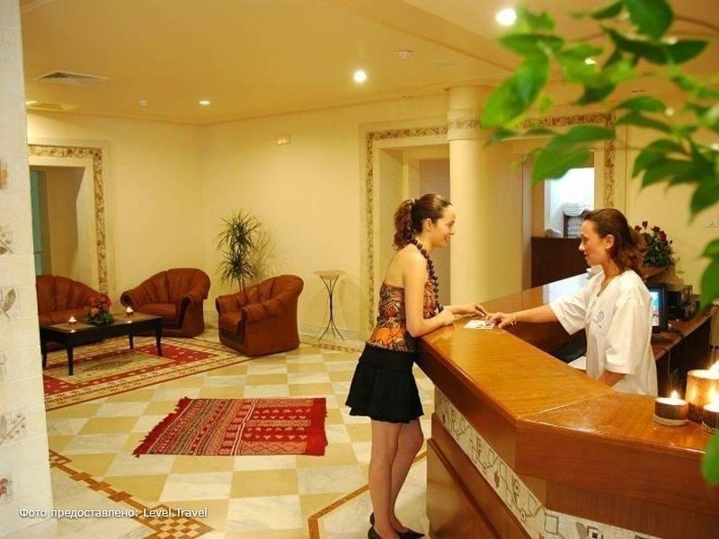Фотография El Mouradi Palace