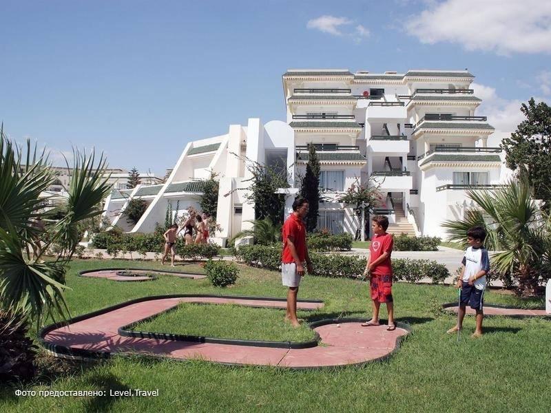 Фотография El Mouradi Palm Marina