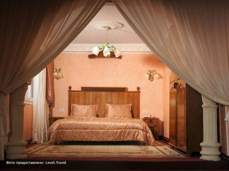 Фотография Le Soleil Abou Sofiane Hotel (Ex.Hotel Abou Sofiane)