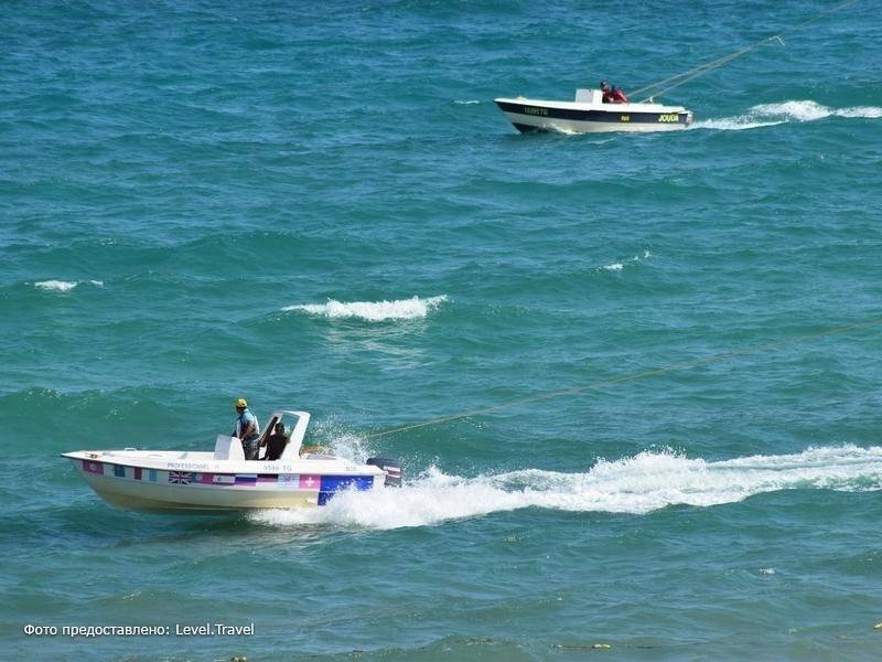 Фотография Tui Blue Oceana (Ex.Tui Blue Oceana Suites)