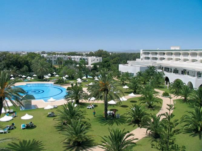 Tui Sensimar Oceana Resort &Spa (Ex. Riu Palace Oceana)