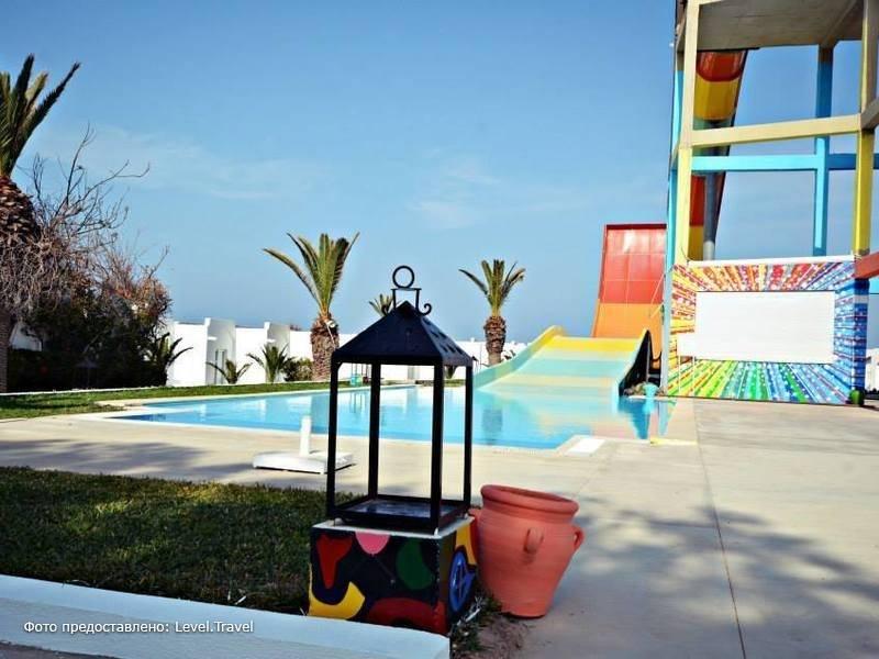 Фотография Thalassa Sousse (Ex.Aquasplash Thalassa Sousse)