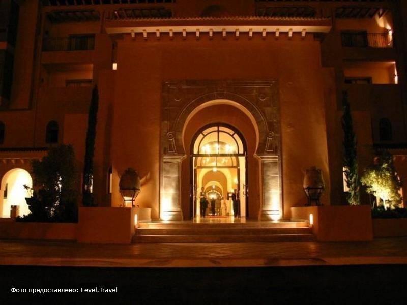 Фотография Alhambra Thalasso