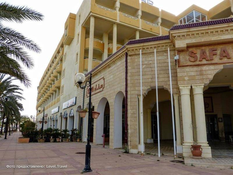 Фотография Hotel Safa