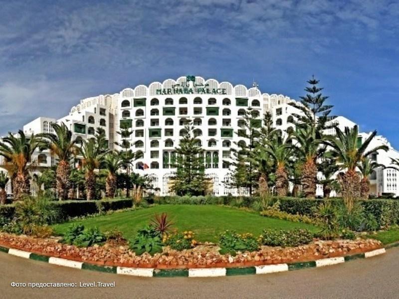Фотография Marhaba Palace