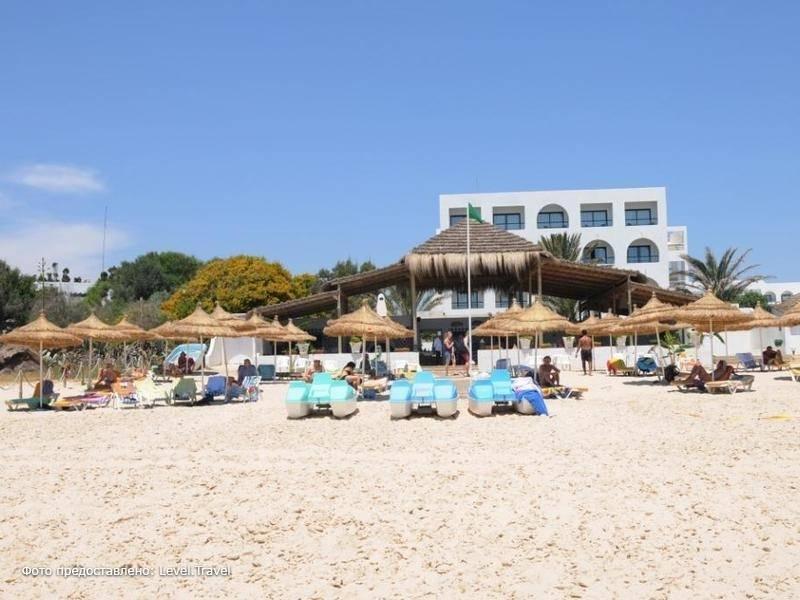 Фотография Royal Nozha Beach