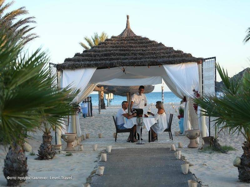 Фотография Paradis Palace
