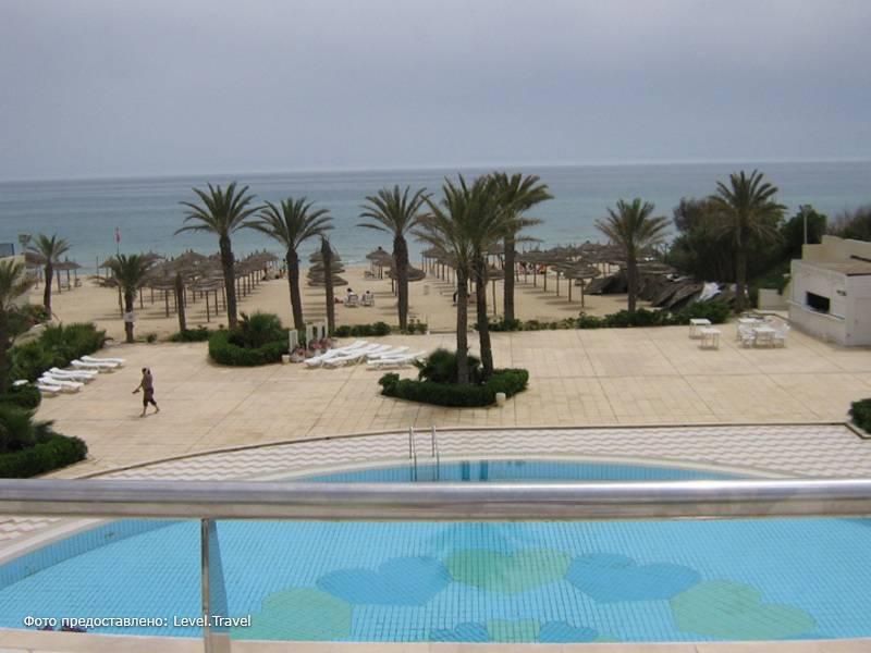Фотография Novostar Nahrawess Thalasso & Waterpark Resort