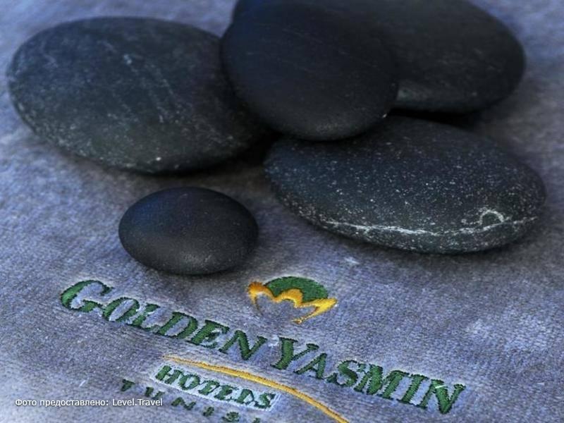 Фотография Golden Yasmine Mehari Thalassa & Spa