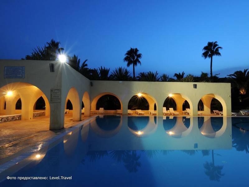 Фотография Mediterranee Thalasso Golf